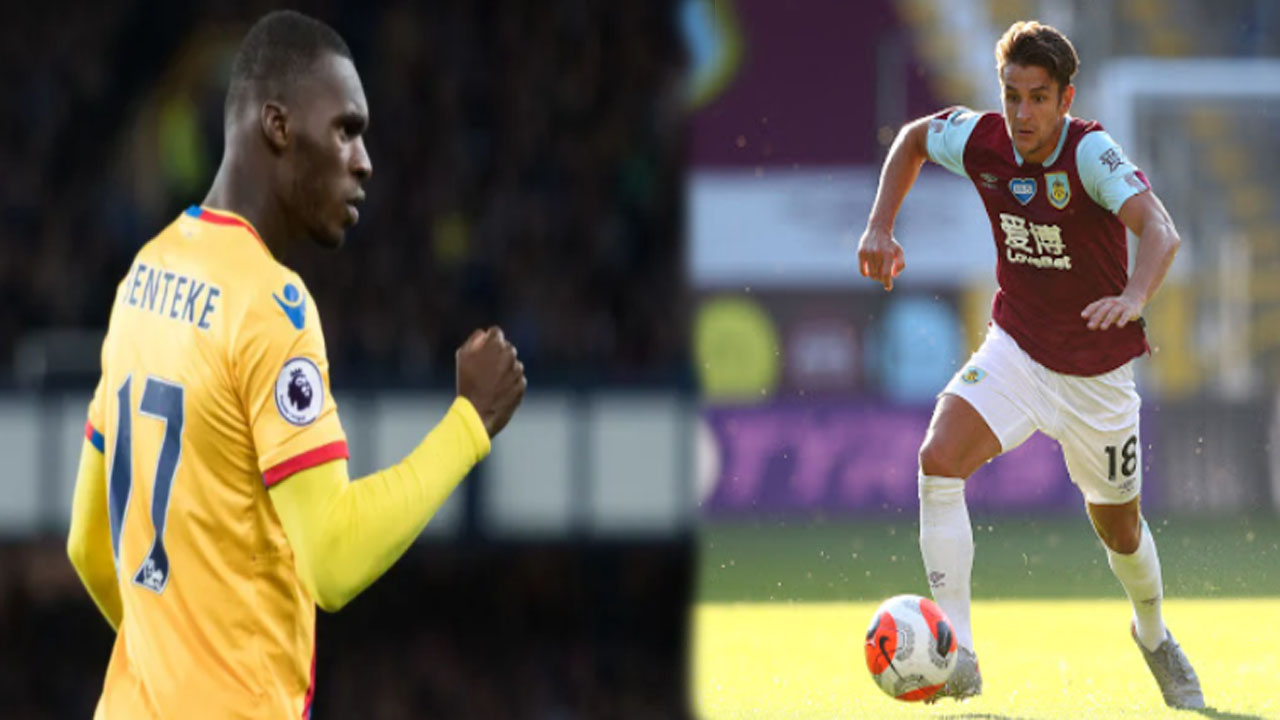 Burnley vs Crystal Palace Live Stream, EPL, SOCCER, Reddit, Watch, Online TV