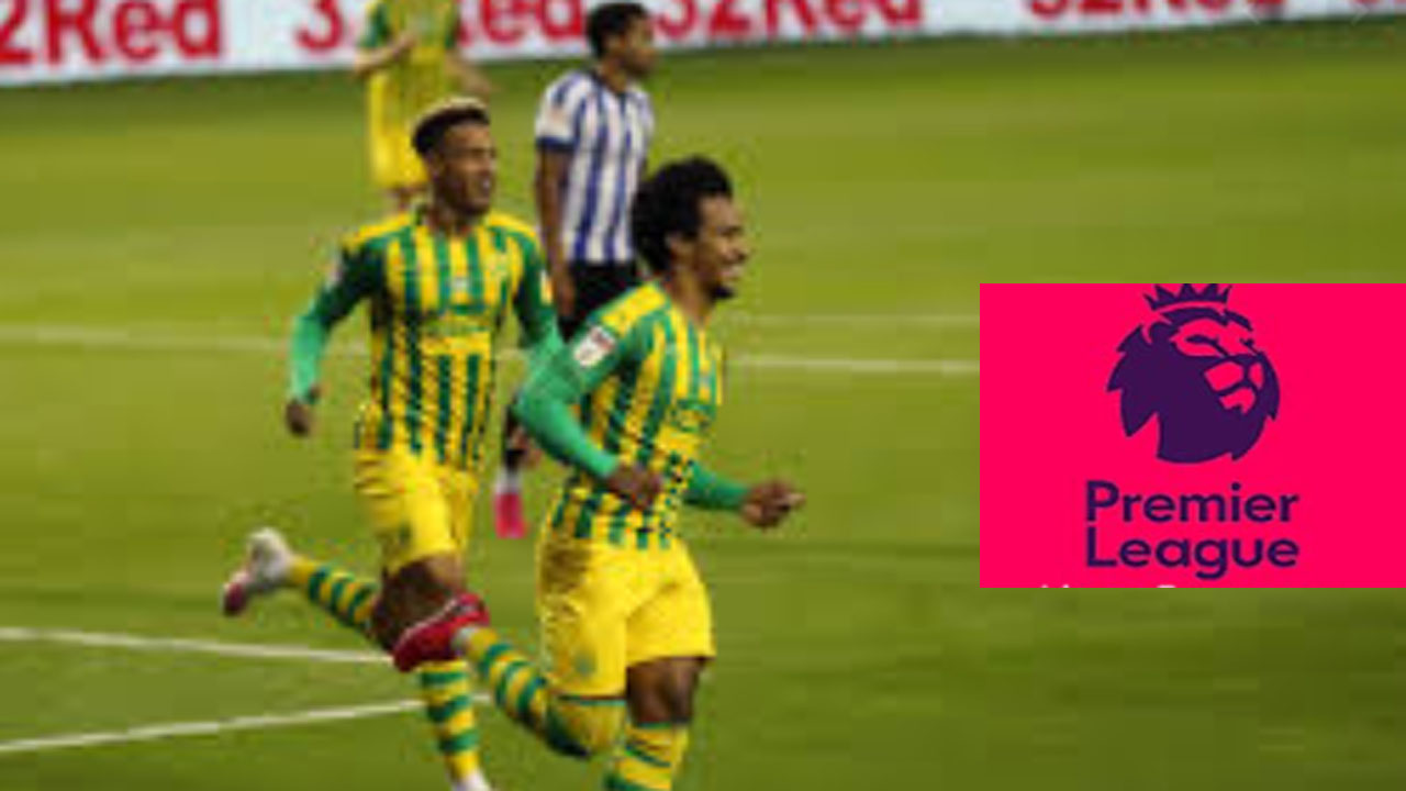 West Brom vs Sheffield Live Stream,EPL,SOCCER, Reddit, Watch, HD TV