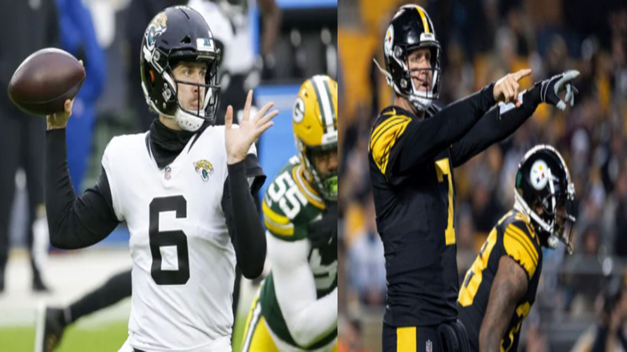 Steelers vs Jaguars Live Stream, NFL, Watch, Reddit, ONline TV update