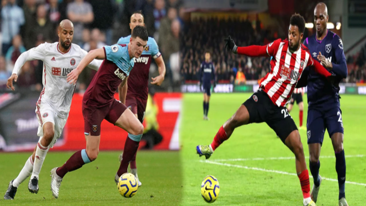 West Ham vs Sheffield Utd Live, Stream, SOCCER, Reddit, Online, HD TV
