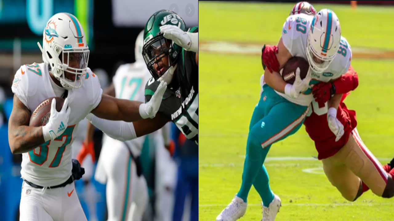 Dolphins vs Jets Live Streaming, NFL WEEK 12, Watch, Online TV