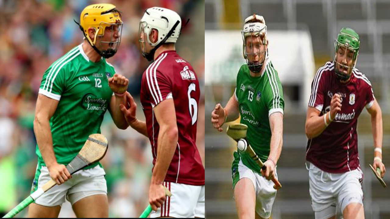 Limerick vs Galway Live Stream,GAA Hurling Semi Final, Watch, HD TV