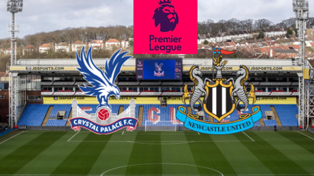Crystal Palace vs Newcastle Live Stream,EPL,SOCCER, Reddit, Watch, HD TV