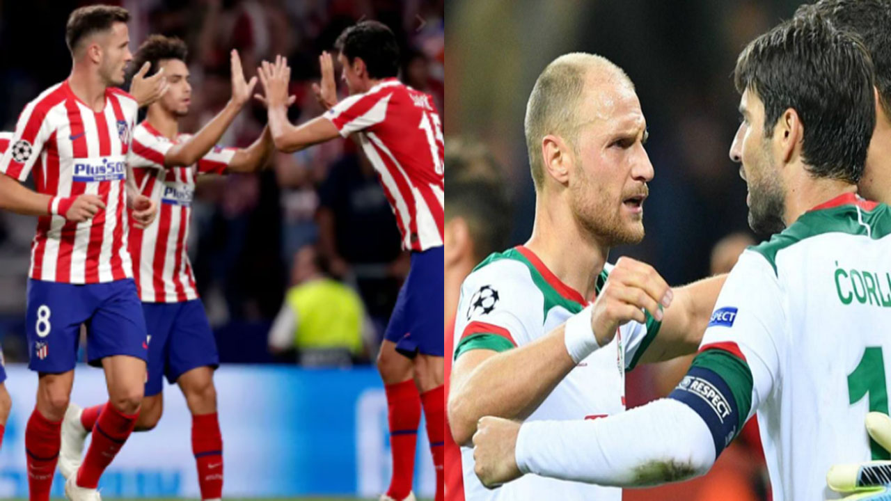 Atletico Madrid vs Lokomotiv Moscow Live Stream, UCL, SOCCER, Reddit, Watch, HD TV