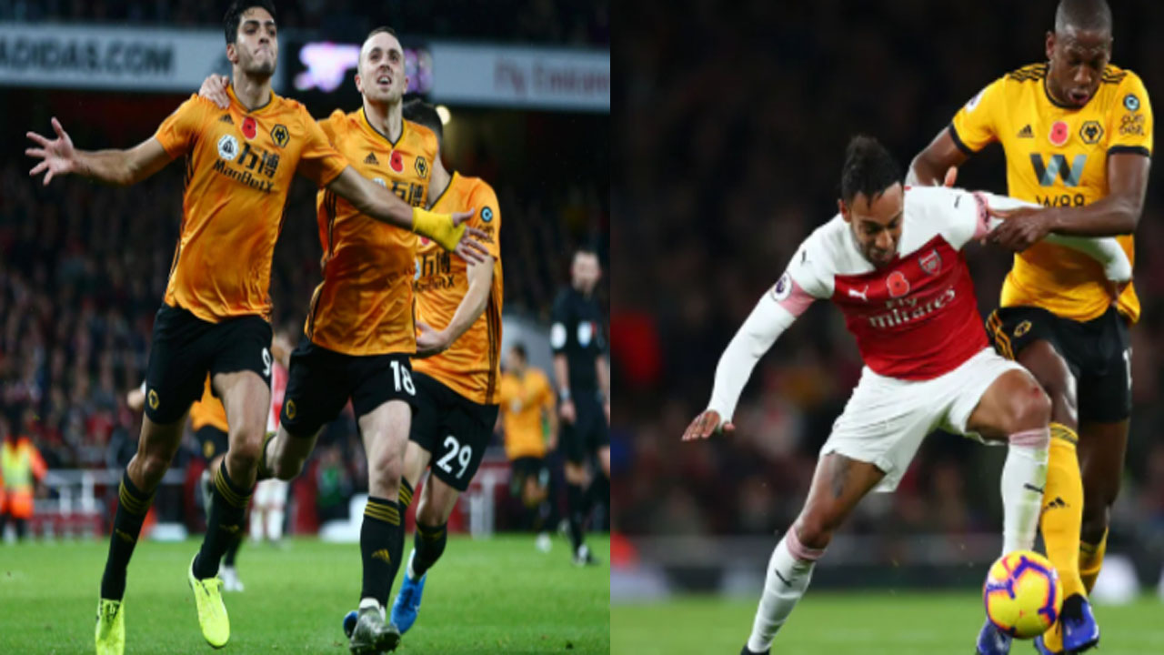 Arsenal vs Wolves Live Stream,EPL,SOCCER, Reddit, Watch, HD TV