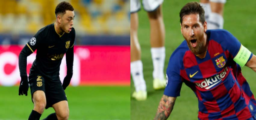 Barcelona vs Ferencvaros Live Stream, UCL Football, Watch, Online TV