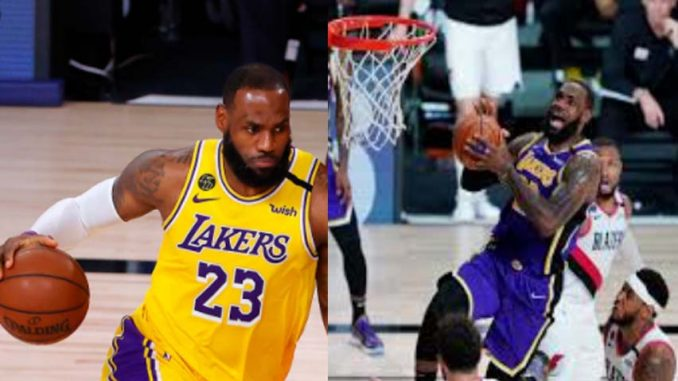 Lakers vs Trail Blazers Live, How To Watch, TV Channel, Kick-off, Venue