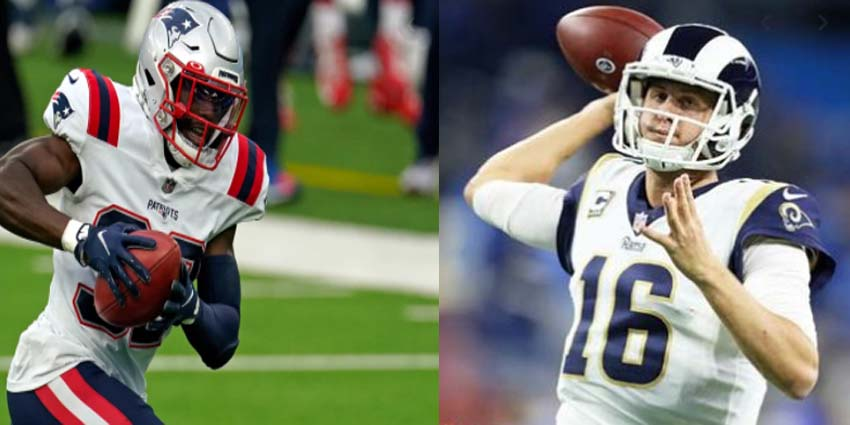 Patriots vs Rams Live Streaming, NFL WEEK 14, Watch, Online TV