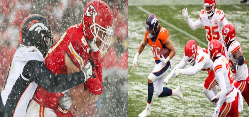 Broncos vs Chiefs Live Streaming, NFL WEEK 13, Watch, Online TV