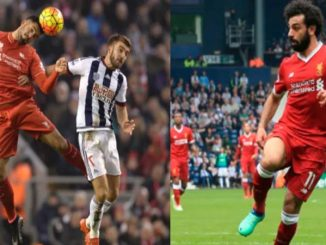 Liverpool vs West Brom Live Stream, EPL Football, Watch, Online TV