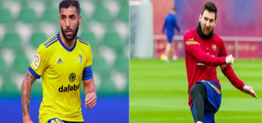 Cadiz vs Barcelona Live Stream, LaLiga Football, Watch, Online TV