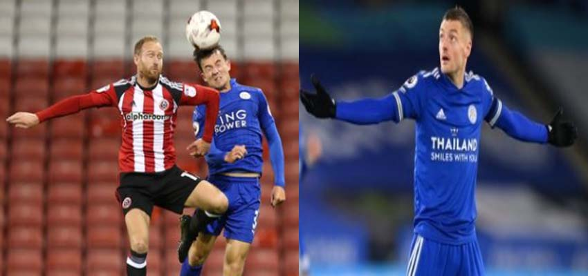 Sheffield vs Leicester Live Stream, EPL Football, Watch, Online TV