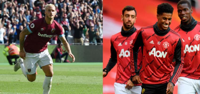 West Ham vs Man Utd Live Stream, EPL Football, Watch, Online TV