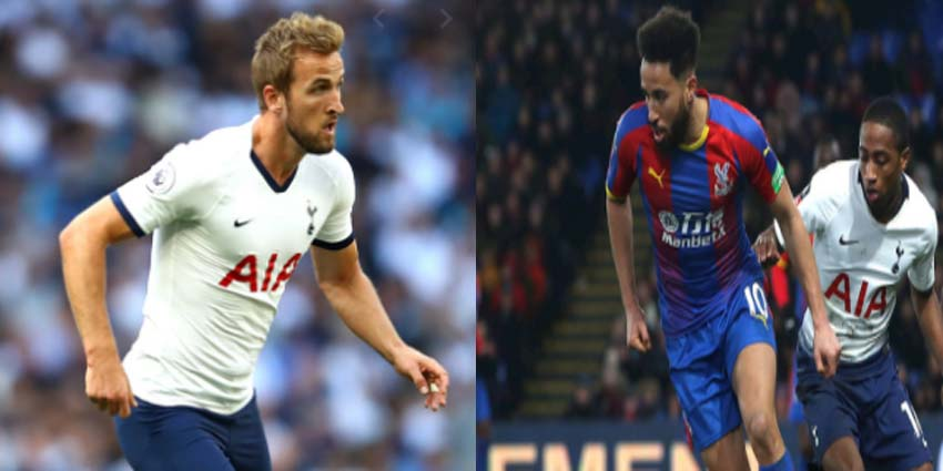 Crystal Palace vs Tottenham Live Stream, EPL Football, Watch, Online TV