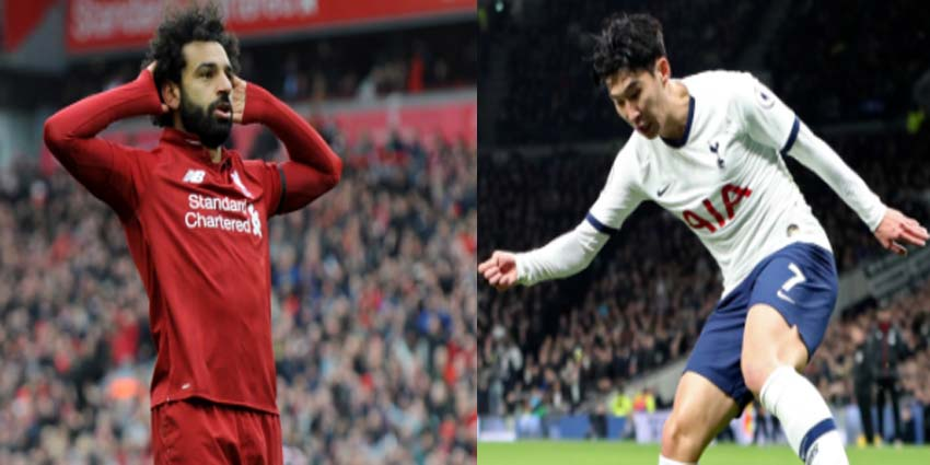 Liverpool vs Tottenham Live Stream, EPL Football, Watch, Online TV