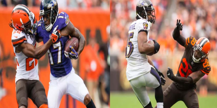 Ravens vs Browns Live Streaming, NFL WEEK 14, Watch, Online TV