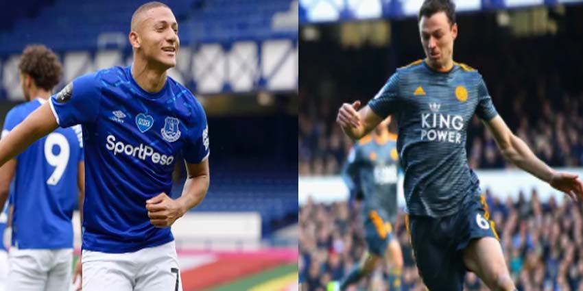 Leicester vs Everton Live Stream, EPL Football, Watch, Online TV