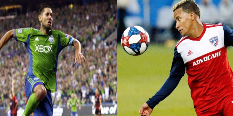Seattle Sounders vs Dallas Live Stream, MLS Play-Off, Watch, Online TV