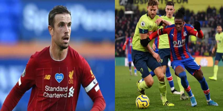 Liverpool vs Crystal Palace Live Stream, EPL Football, Watch, Online TV