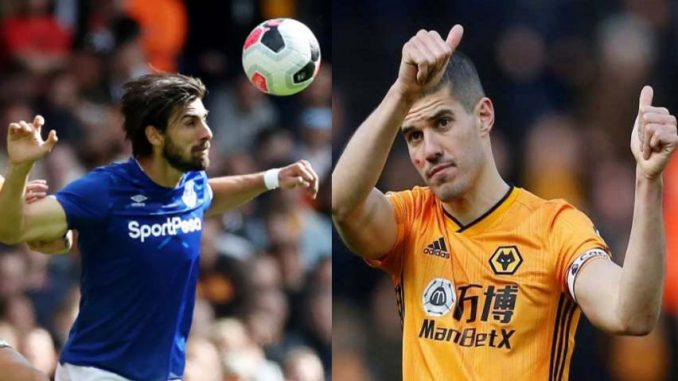 Wolves vs Everton Live, How To Watch, EPL Football, Online TV