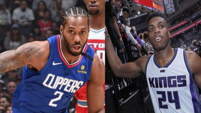 Clippers vs Kings Live, How To Watch, TV Channel, Kick-off, Venue