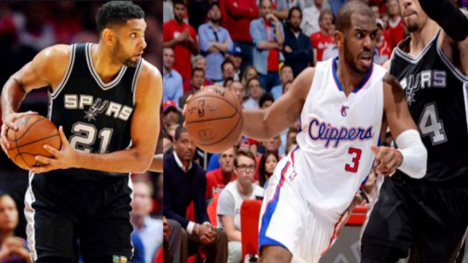 Spurs vs Clippers Live, How To Watch, TV Channel, Kick-off, Venue