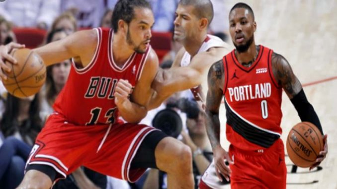 Bulls vs Trail Blazers Live, How To Watch, TV Channel, Kick-off, Venue