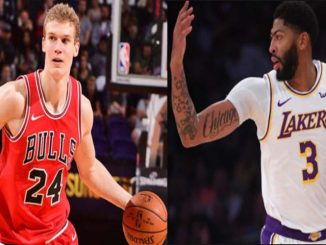 Bulls vs Lakers Live, How To Watch, TV Channel, Kick-off, Venue