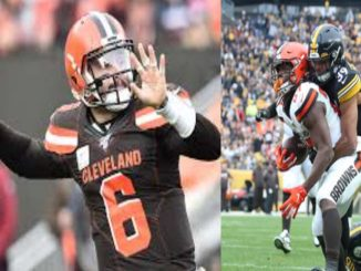 Steelers vs Browns Live, How to Watch, NFL WEEK 17, Online HD TV