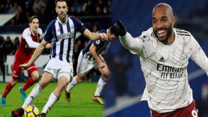 West Brom vs Arsenal Live, How to Watch, EPL Football, Online TV
