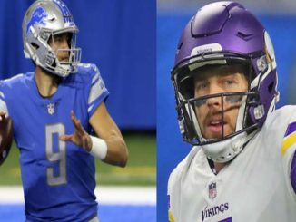 Vikings vs Lions Live, How to Watch, NFL WEEK 17, Online HD TV