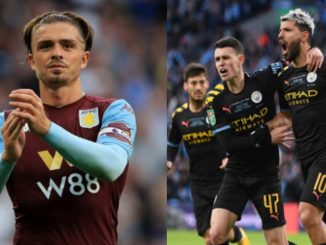 Man City vs Aston Villa Live, How To Watch, EPL Football, Online TV