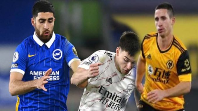 Brighton vs Wolves Live, How to Watch, EPL Football, Online TV