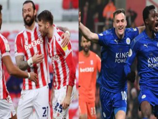 Stoke vs Leicester Live, How To Watch, FA Cup Football, Online TV
