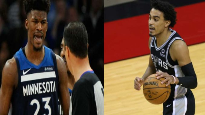 Timberwolves vs Spurs Live, How To Watch, TV Channel, Kick-off, Venue