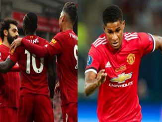 Liverpool vs Man Utd Live, How To Watch, EPL Football, Online TV