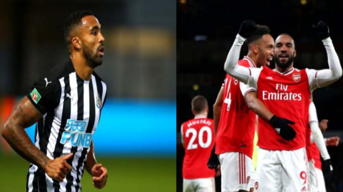 Arsenal vs Newcastle Live, How To Watch, FA Cup Football, Online TV