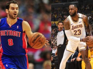 Lakers vs Pistons Live, How To Watch, TV Channel, Kick-off, Venue