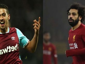 West Ham vs Liverpool Live, How To Watch, EPL Football, Online TV