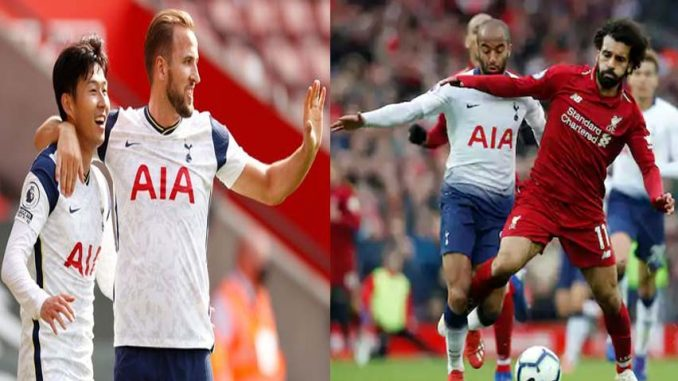 Tottenham vs Liverpool Live, How To Watch, EPL Football, Online TV