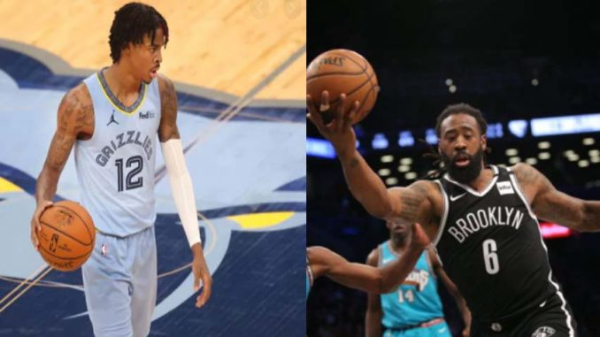 Nets vs Grizzlies Live, How To Watch, TV Channel, Kick-off, Venue