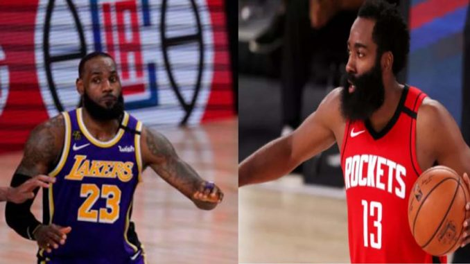 Rockets vs Lakers Live, How To Watch, TV Channel, Kick-off, Venue