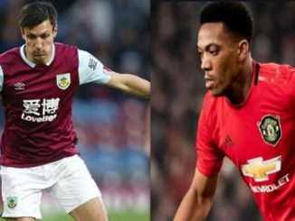 Burnley vs Man Utd Live, How To Watch, EPL Football, Online TV