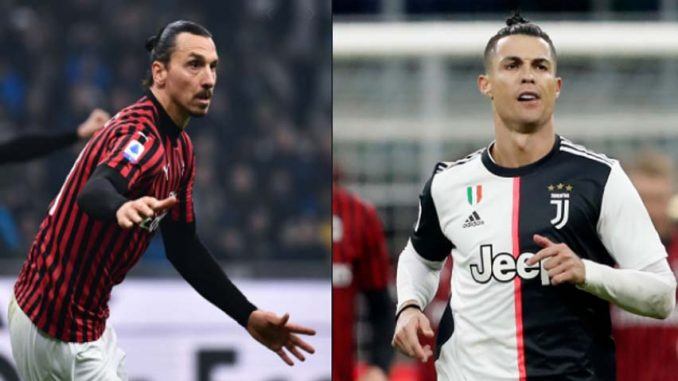 AC Milan vs Juventus Live, How To Watch, Serie A Football, Online TV