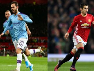Man City vs Man Utd Live, How To Watch, EPL Football, Online TV