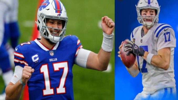 Colts vs Bills Live, How to Watch, NFL Wild Card, Online HD TV