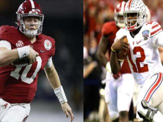 Ohio State vs Alabama Live, How to Watch, NCAA Football, Online TV