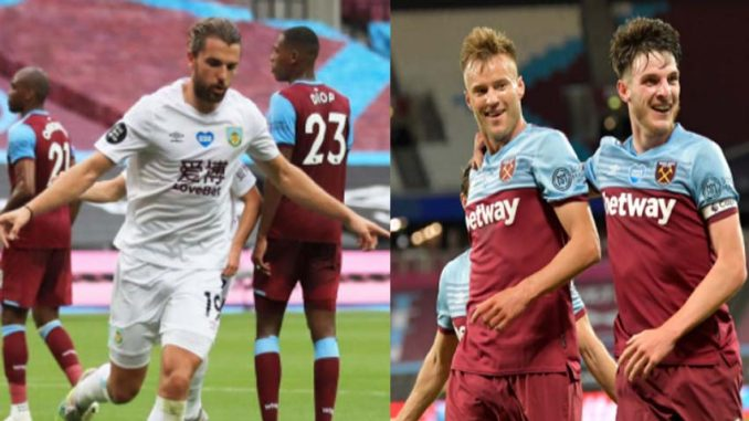 West Ham vs Burnley Live, How To Watch, EPL Football, Online TV