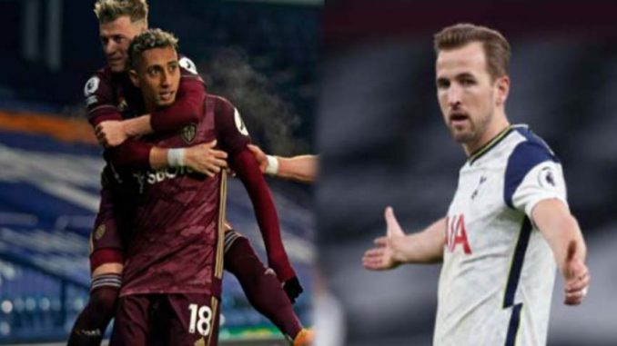 Tottenham vs Leeds Live, How to Watch, EPL Football, Online TV