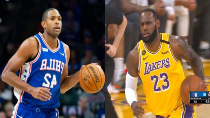 Lakers vs 76ers Live, How To Watch, TV Channel, Kick-off, Venue